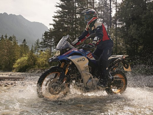 BMW F 850 GS Adventure 3
